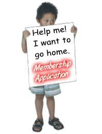 PAPA On-Line Membership Application